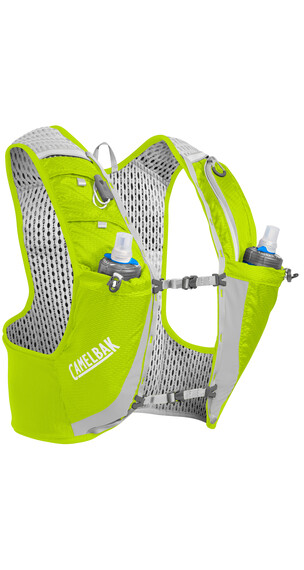 CamelBak Ultra Pro Drinkrugzak grijs/groen